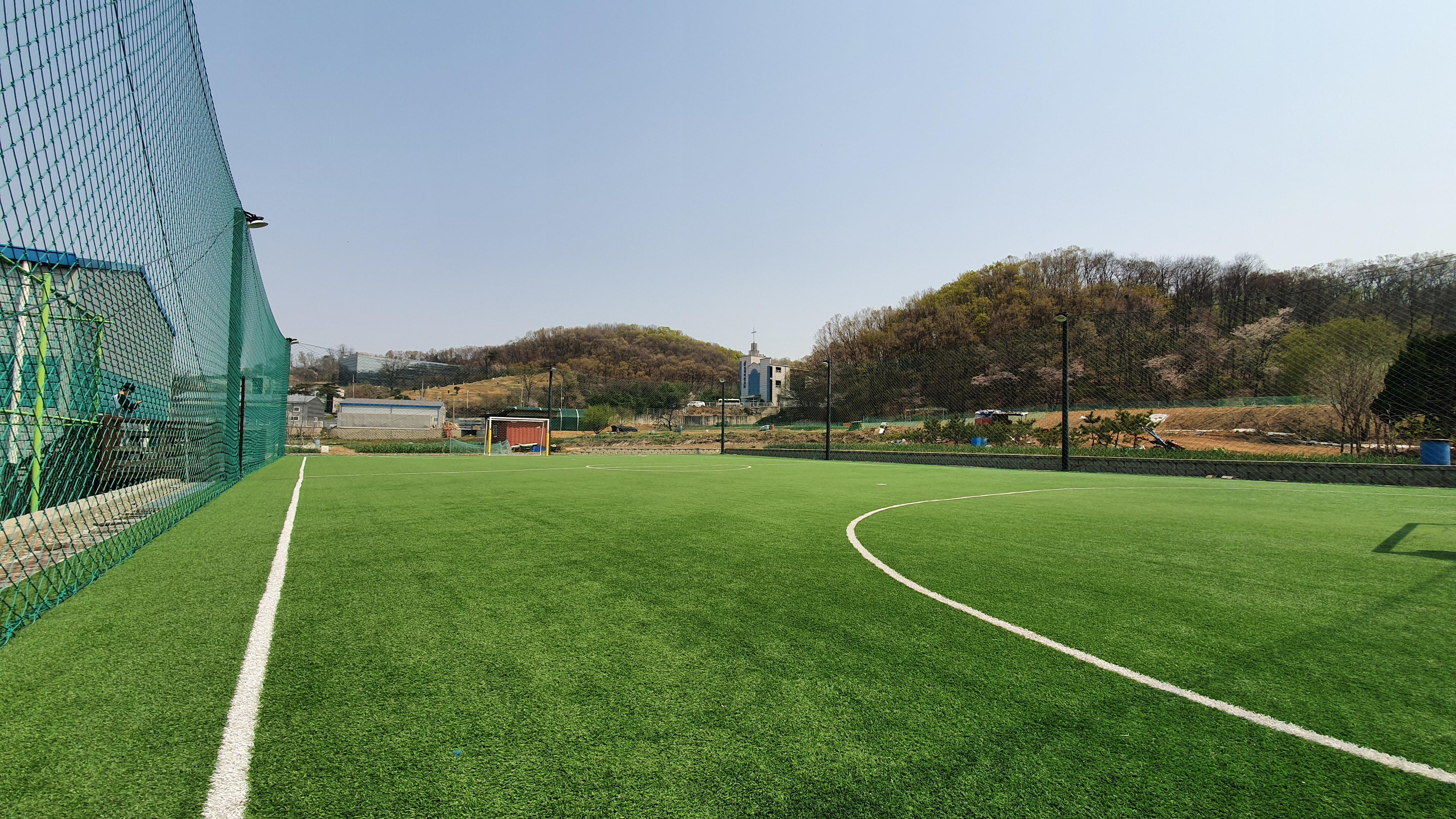 용인 참스포츠 클럽 풋살장