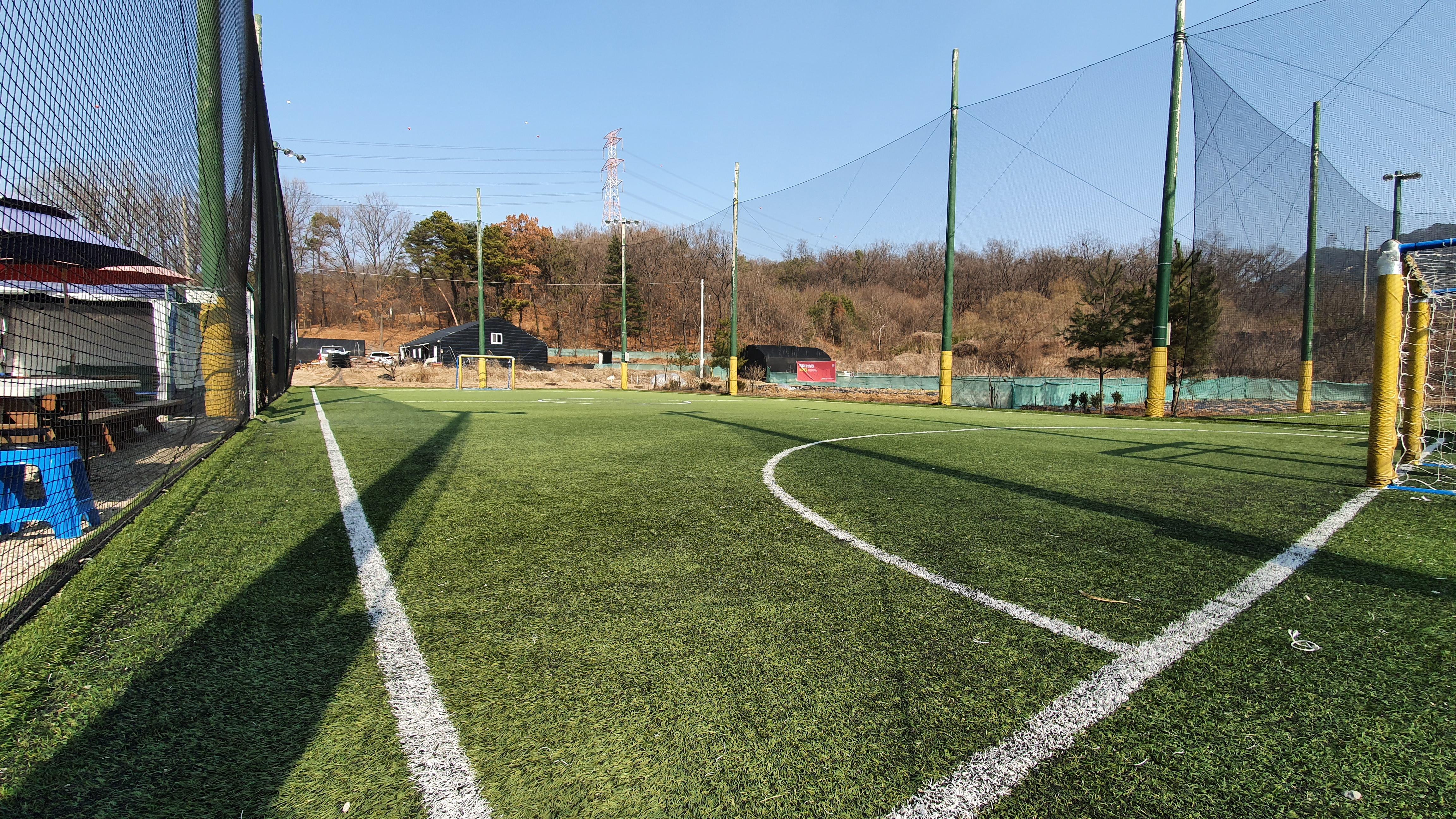 양주 탄탄축구클럽 1구장